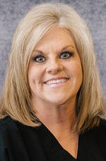 Renee Lanham Castleberry, RN and Clinical Director